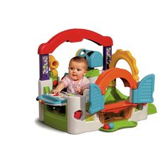 Little Tikes Activity Garden Toys Argos