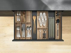 Ambia-Line for drawers