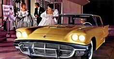 https://flic.kr/p/iREjZy | 60tbirdht | 1960 Ford Thunderbird hdtp.