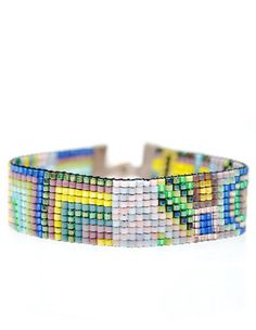 Beaded Bracelet in Cumbria