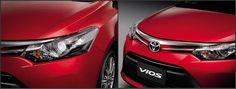 Review Toyota Vios 2013 - Exterior dan Interior   Toyota telah melancarkan model baru bagi Toyota Vios di Bangkok International Motroshow,Thailand sekitar Mac lalu.