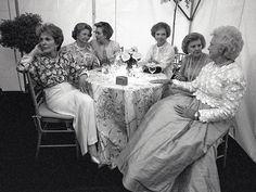 The Story Behind the Photo: Nancy Reagan's Sit-Down with Five Other First Ladies http://www.people.com/article/nancy-reagan-dies-first-ladies-photo-hillary-clinton-barbara-bush