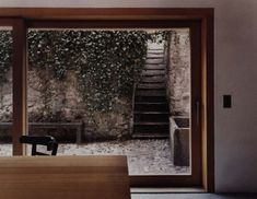 Architects: Miller&Maranta Location: Castasegna, Switzerland Year: 2004 Photographs: via Villa Garbald Work Images, Hostel, Pavilion, Swimming Pools, Brick, Restoration, Villa, Architecture, Swiming Pool