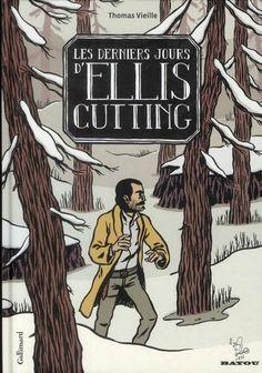 Les Derniers jours d'Ellis Cutting, par Thomas Vieille, professeur de mise en scène au CESAN - www.cesan.fr