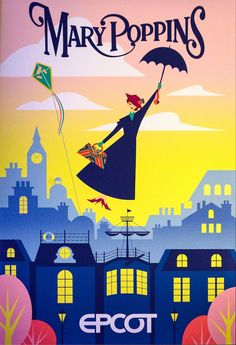 Disney and more: ALL D23 Expo 2019 EPCOT Attractions Posters in Glorious Colors and High-Def ! Vintage Disney Posters, Disney Movie Posters, Cartoon Posters, Original Movie Posters, Disney Movies, Vintage Disney Art, Disney Villains, Epcot Attractions, Old Disney