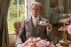 Bill Nighy on Watching Himself on Screen and Not Falling into the Period Drama Trap Actors Alfred Hitchcock Quotes, Alfred Hitchcock The Birds, Emma Movie, Greek Chorus, Ludwig Bemelmans, Single Parent Families, Bill Nighy, Theatre Problems, Documentary Film