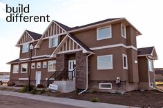 When you #BuildDifferent it can be more then just horizontal and vertical lines.  #YQR #ModernHome #CustomBuild #CustomHomes#quality #modern #original #home #design #imagine#creative #style #realestate #trueoriginal #dreamhome#architecture #dreamhomes #interior #YQRbuilds#construction #house #builder #homebuilder #showhome#beautiful #preparation #engagement #dream #DamnGoodHouses