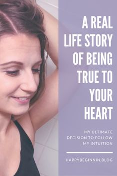 A new blogpost about how I followed my heart and decided to trust my intuition #hsp #followyourheart #beyourself #dreamcatcher #createyourownfairytale Follow Your Heart, Be True To Yourself, Trust Me, Growth Mindset, Self Improvement, To Tell, Intuition, Happy, Ser Feliz
