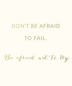 """People say """"do something that scares you!"""" as a sort of inspirational prompt, but I wonder: how many of us truly do something about that and step across to the other side of fear? What's on your fear list? http://anastasiaamour.com/2014/08/26/whats-on-the-other-side-of-fear/"""