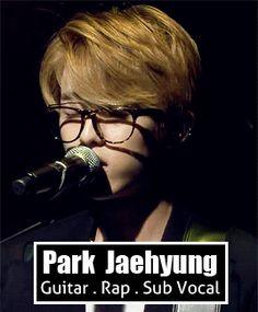 Jaehyung | Day6