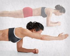 Pilates Exercises for Toned Abs