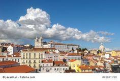 Lissabon - suche nach der Bildnummer 63841780 auf  http://www.leinwand-druck.net/fotolia.htm?