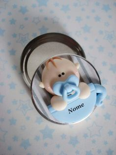 1 million+ Stunning Free Images to Use Anywhere Polymer Clay Christmas, Cute Polymer Clay, Polymer Clay Dolls, Polymer Clay Crafts, Baby Stork, Baby Shawer, Baby Blue, Fondant Baby, Free To Use Images