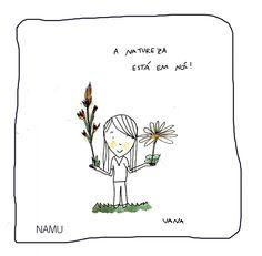 Porque sim! e o lado lúdico da vida | Portal Namu
