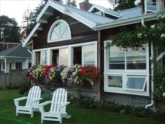 House vacation rental in Gig Harbor from VRBO.com! #vacation #rental #travel #vrbo