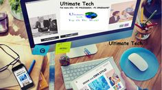 Ultimate Tech is a full-service Website Development ,Website Designing company in Mansa Punjab  that is driven by its passion for excelling and providing result oriented services to its clients. For more info: +91 9463266834, +91 8968266487