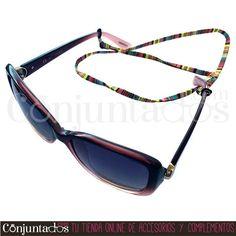 Descubre nuestra colección de #cordones #étnicos para #gafas - 16 modelos ★ 5,95 € en https://www.conjuntados.com/es/otros/cordones-para-gafas.html ★ #novedades #cuelgagafas #eyewear #sunglasses #gafasdesol #cordon #cord #lowcost #fashion #moda #cotton #algodon #conjuntados #conjuntada #unisex #accesorios #complementos #fashionadicct #picoftheday #estilo #style #GustosParaTodas #ParaTodosLosGustos