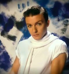 YOUNG RICKY GERVAIS