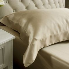 Best Silk Pillowcase For Skin Entrancing Silk Pillowcases Best Silk Pillowcase For Skin Httpswww Inspiration Design