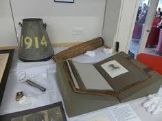 Image result for world war 1 display ideas