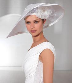 Noiva com Classe: Chapéus, voilettes, casquettes, fascinators e turbantes para noivas