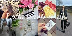 Who made my clothes? - Lotta wants it all Lily, Table Decorations, Clothes, Home Decor, Outfits, Clothing, Decoration Home, Room Decor, Kleding