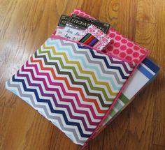 Planner Pouch / Case for Erin Condren Life Planner by SarieMae3