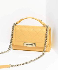 Stylish Chanel Cruise 2016 2017 Bag Collection