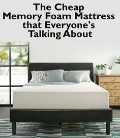 Found It At Wayfair Co Uk Clima Smart Memory Foam Mattress With