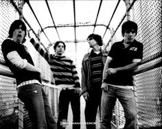 My favourite band, Marianas Trench