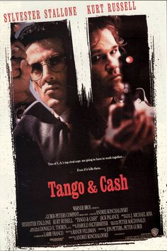Tango: Da chi hai imparato a guidare? Cash: Da Stevie Wonder