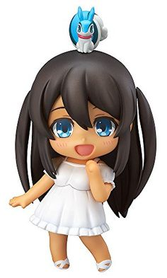 Good Smile Captain Earth: Hana Mutou Nendoroid Action Fig... https://www.amazon.com/dp/B00NF6LCYO/ref=cm_sw_r_pi_dp_TjhyxbSVFW4WV