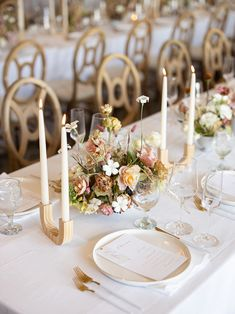 La Tavola Fine Linen Rental: Tuscany White with Tuscany White | Photography: Kyle John, Venue: Orchard Lake Country Club, Event Planning & Design: Sarah Rhodes Boyce, Florals: Katie Wachowiak, Paper Goods: Ink and Nibs, Rentals: Emerson James and Event Theory