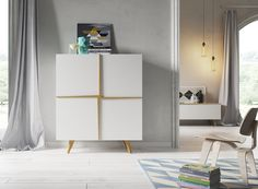 Høy skjenk modell ASPEN. www.mirame.no #skjenk #spisestue  #kjøkken #stue #tvstue #innredning #møbler #norskehjem #mirame #pris  #interior #interiør #design #nordiskehjem #vakrehjem #nordiskdesign  #oslo #norge #norsk  #bilde #tre #metall #rom123 #aspen
