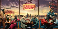 A new American Gods Season 2 teaser has been released, inviting fans to meet their gods ahead of the series return on Starz. Orlando Jones, Pablo Schreiber, Raising Hope, Robin Scherbatsky, Into The Badlands, Andy Dwyer, Ted Mosby, Emily Browning, Sucker Punch