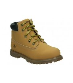 SKECHERS 93158WTN Timberland Boots, Skechers, Hiking Boots, Urban, Shoes, Fashion, Slippers, Over Knee Socks, Moda