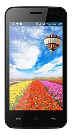 RCA 4-Inch Unlocked World Smartphone, Android 4.4, Dual Core, IPS Screen - bigboutique.tk/...