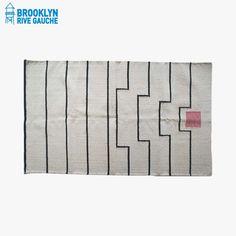 Tapis Tabitha - @AELFIE #LeBonMarche #Tendance #Green #GrennSpirit #Maison #Home #Bio #Organic #BrooklynRiveGauche