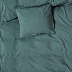 Påslakanset ECO Smooth, 150x210 cm, 50x60 cm, - Heminredning - Hemtextil - Hemtex