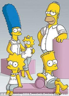 Lisa Simpson and Bart Do It | ... years and is still going strong... The makers tell us how they do it