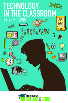 Technology in the Classroom #teaching #education #apps