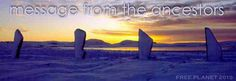 Mike Philbin's free planet blog: Free Planet's most radical Standing Stone Circle t...
