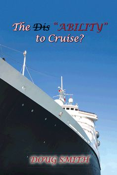 Do you have a disability? Would you like to go on a cruise holiday but you think cruise ships are totally inaccessible? Doug Smith, an author I know, is a full-time wheelchair user and uses his knowledge and experience of the cruise industry to give the relevant information you will need to decide whether or not a cruise holiday is right for you, whether you have a disability or not. This could be a useful insight for us all!