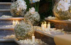 Картинки по запросу addobbi chiesa matrimonio con candele