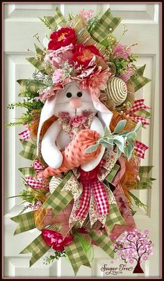 Your place to buy and sell all things handmade Easter Table, Easter Party, Easter Gift, Easter Crafts, Easter Decor, Easter Ideas, Easter Centerpiece, Bunny Crafts, Centerpieces