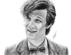 The Doctor by AmandaTolleson.deviantart.com on @deviantART