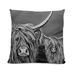 THE BIG MCCOO SALE NOW ON - GET 20% OFF THESE SOFA CUSHIONS (ANY SIZE) Here we have our Rab & Isa McCoo The Noo, on cushions, designed by Steven Brown from