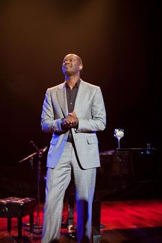 For the better part of the last decade, R&B singer Brian McKnight spread his entertainment wings in multiple arenas.