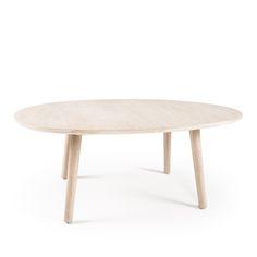 Ray stuebord fra Department. Et stilrent og moderne bord med enkel design. Bordet er produsert av MD...