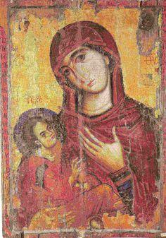 dexiocratusa Jesus Christus, Byzantine Icons, Blessed Virgin Mary, Religious Icons, Madonna, Orthodox Icons, Sacred Art, Christian Art, Christianity